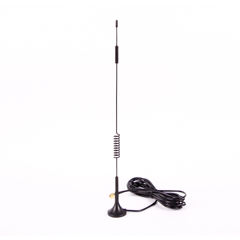 Magnetic Mount 4G Lte Sucker Antenna with Rg174