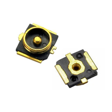 SMT U.FL IPEX IPX Male Female Connector For PCB Mount I-PEX MHF1 MHF2 MHF3 MHF4 Connector