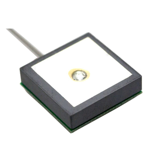 18*18mm Embedded GPS Ceramic Antenna with U.FL or other